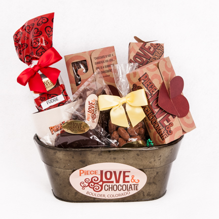 Plc gluten free chocoholics delight gift basket chocolate gifts plc gluten free chocoholics delight gift basket negle Gallery