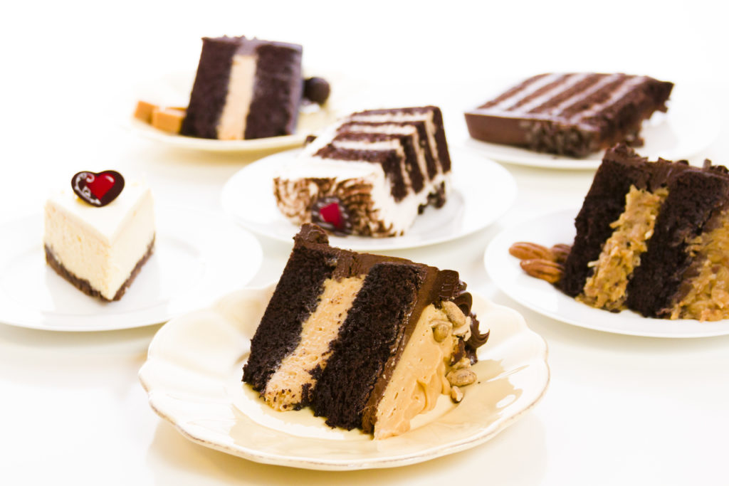 Gourmet Signature Cakes By Piece Love Chocolate